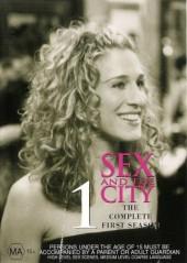 Секс в большом городе 1 сезон — смотреть онлайн бесплатно