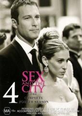 Секс в большом городе 4 сезон — смотреть онлайн бесплатно