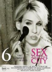 Секс в большом городе 6 сезон — смотреть онлайн бесплатно