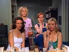 Секс в большом городе 1 сезон 11 серия — смотреть онлайн бесплатно