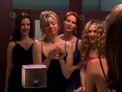 Секс в большом городе 1 сезон 12 серия — смотреть онлайн бесплатно