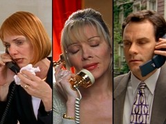 Секс в большом городе 1 сезон 8 серия — смотреть онлайн бесплатно