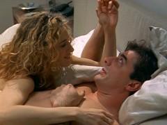 Секс в большом городе 1 сезон 9 серия — смотреть онлайн бесплатно
