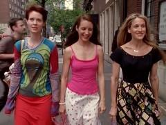 Секс в большом городе 2 сезон 12 серия — смотреть онлайн бесплатно