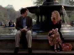 Секс в большом городе 2 сезон 3 серия — смотреть онлайн бесплатно