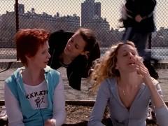 Секс в большом городе 2 сезон 4 серия