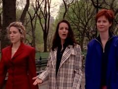 Секс в большом городе 2 сезон 5 серия