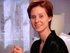 Секс в большом городе 2 сезон 8 серия — смотреть онлайн бесплатно