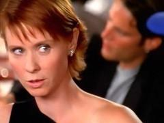 Секс в большом городе 3 сезон 14 серия — смотреть онлайн бесплатно