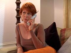 Секс в большом городе 3 сезон 16 серия — смотреть онлайн бесплатно