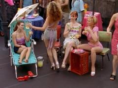 Секс в большом городе 3 сезон 18 серия — смотреть онлайн бесплатно