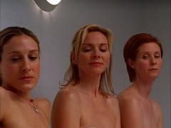 Секс в большом городе 3 сезон 3 серия — смотреть онлайн бесплатно