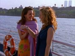 Секс в большом городе 3 сезон 8 серия — смотреть онлайн бесплатно