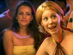 Секс в большом городе 4 сезон 14 серия — смотреть онлайн бесплатно