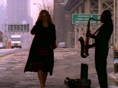 Секс в большом городе 4 сезон 4 серия