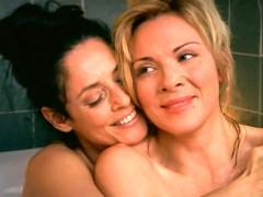 Секс в большом городе 4 сезон 5 серия — смотреть онлайн бесплатно