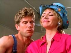 Секс в большом городе 4 сезон 9 серия