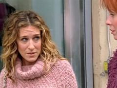 Секс в большом городе 6 сезон 16 серия — смотреть онлайн бесплатно