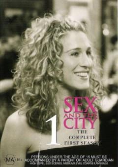 Секс в большом городе 1 сезон
