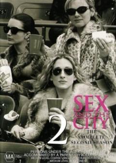 Секс в большом городе 2 сезон