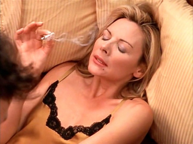Секс в большом городе 2 сезон 18 серия — смотреть онлайн бесплатно